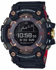CASIO Watch G-SHOCK RANGEMAN 35th Anniversary GPS GPR-B1000TF-1JR Men's Japan