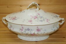 Haviland Schleiger 309-5 Oval Soup Tureen, 11 3/4""
