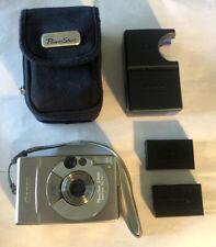 Canon PowerShot Digital ELPH S300 2.0 MP Digital Camera Metal