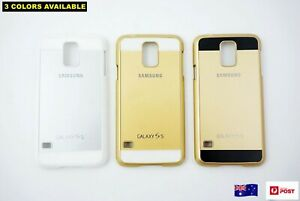 Phone Case Cover Protector Skin (3 Colors) (Suits Samsung Galaxy S5) (D30)