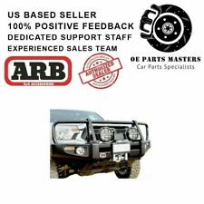 Arb Air Bag Approved Deluxe Bar For 2005 11 Toyota Tacoma 3423130 Fits Tacoma