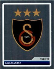 Panini Champions League 2006-2007 Galatasaray Badge No. 328