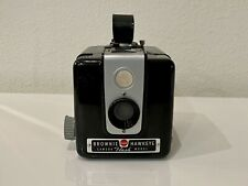 Vintage Kodak Brownie Hawkeye Camera Original