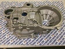 Audi A3 1.6 TDi gearbox case casing clutch housing, 0A4301107H, OA4301107H