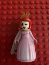 Ariel The Little Mermaid Custom Lego Mini Figure Disney Princess Return to Sea