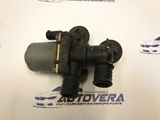 BMW E39 E46 E63 M6 X3 E83 Z8 E52 HEATER HOT WATER VALVE 8369805