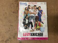 Love Khichdi (Hindi DVD) (English Subtitles) SHELFPULL
