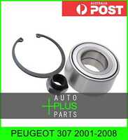 Fits PEUGEOT 307 2001-2008 - Front Wheel Bearing 42X82X36
