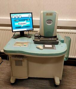 Fujifilm frontier SP3000 SP-3000 35mm or Medium Format Film scanner