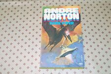 Dark Piper by Andre Norton (1980, Paperback) First Fawcett Crest Printing