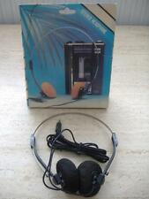 Vintage Headphones. New and Unused Headphones from 1970's - 1980's. Awesome.