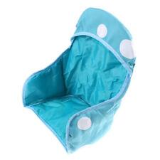 Baby Kinder Kinder Hochstuhl Kissenbezug Booster Pads Fütterung Stuhl U XJ