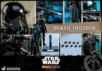 HOT TOYS Star Wars The Mandalorian DEATH TROOPER 1:6 FIGURE Sealed Box IN STOCK