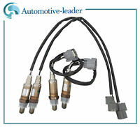 4Pcs Up+Downstream Oxygen Sensor For Land Rover Discovery 4.0L 4.6L 1999-2004