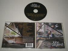 JOHN LEGEND/ONCE AGAIN(SONY/88697050302)CD ALBUM