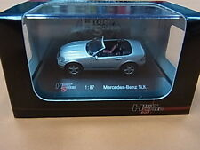 High Speed 1/87 Mercedes-Benz SLK HF9163S