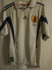 Japon 1999-2000 away football shirt taille S 10681