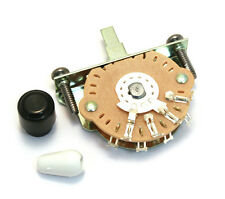 099-2041-000 Fender 3-Position Vintage Strat®/Tele® Pickup Selector Switch