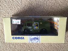 """CORGI 96894 Morris J Van""""Post Office Telephones"""""""