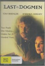 LAST OF THE DOGMEN TOM BERENGER & BARBARA HERSHEY NEW ALL REGION DVD