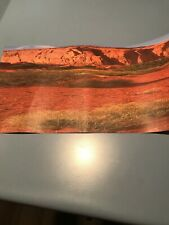 Carolina Custom Cages Reptile Habitat Background Monument Valley Panorama for.