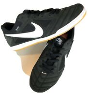 New Nike Gato SB Orange Label Men's Size 13 CD6749-001 Black/White/Gum Bundle