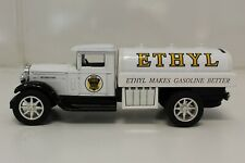ERTL 1931 International   Ethyl Gasoline   BANK