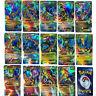 Pokemon TCG : 18 CARD LOT RARE FLASH CARD HOLO GUARANTEED EX MEGA FULL ART GAME