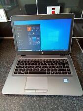 """HP EliteBook 840 G3 14"""", Intel Core i5-6300U, 8GB DDR4 256GB M2 NVMe WIN 10 PRO"""