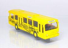 Wiking 1:87 H0 Bus MB millénaire Cité impériale Goslar