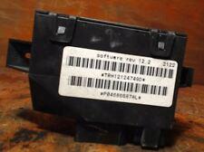 01-07 Dodge Caravan Tailgate Electric Power Motor Opener Computer Module GENUINE