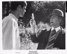 "George C Scott, Michael Sarrazin ""The Flim-Flam Man"" vintage movie still"