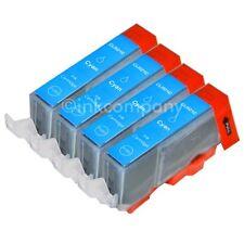 4 PATRONEN MP540 MP550 MP560 MP620 MP630 MP640 IP3600 IP4600 CLI521 cyan NEU