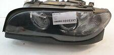 LH 2003 Genuine BMW 3 Left Headlight Lamp Passenger Side LHS