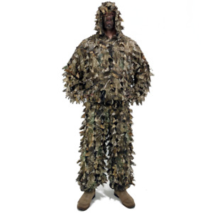 Arcturus Realtree EDGE 3D Leaf Suit - Licensed Realtree Camo
