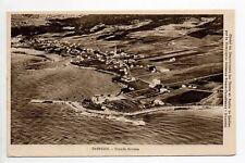 CANADA carte postale ancienne QUEBEC Gaspesie grande riviere