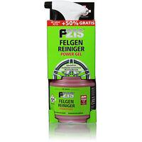 Dr.Wack P21S Felgen-Reiniger POWER GEL mit Sprühpistole 750 ml
