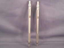 Lexon French Ball Pen and 0.5 mm Pencil Set-working