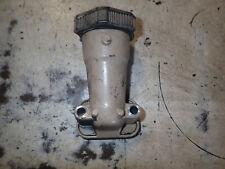 John Deere 68l 6068 Diesel Engine Oil Filler Neck Backhoe Loader 310g 315sg