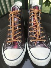Converse Chuck Taylor All Star *Unisex* 10 M 12 W LEATHER