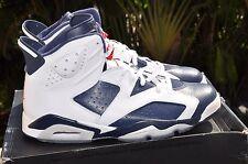 Nike Air Jordan 6 Olympics Ds Size 14