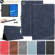 """For Lenovo Tab M10 Plus 10.3"""" TB-X606F X606X Magnetic Smart Leather Case Cover"""