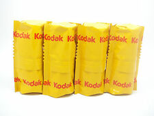 4 x KODAK EKTAR 100 120 ROLL CHEAP COLOUR PRINT FILM by 1st CLASS ROYAL MAIL