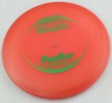 New Champion Panther 175g Mid-Range Redish Innova Disc Golf at Celestial Discs