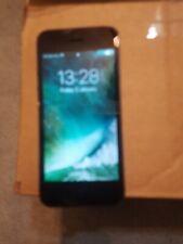 Apple iPhone 5 - 32Gb - Black Gsm