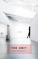 The Unit, Holmqvist, Ninni, 1590513134, Book, Good