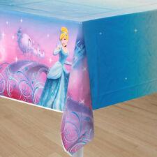 Disney Princess Cinderella Table Cover