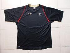 Maglia Calcio Nike Ronaldinho futbol shirt trikot maillot L/183 cm, GB 42/44
