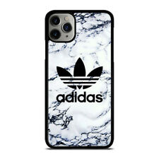 ADIDAS LOGO MARBLE iPhone 6/6S 7 8 Plus X/XS Max XR 11 Pro Max Case Cover