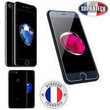 Protection d'Ecran en Verre Trempé Contre les Chocs pour Apple iPhone 7